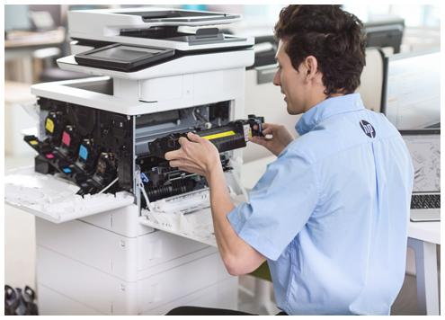 مرکز تعمیر چاپگر اپسون
